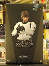 Hot Toys 1/6 Scale Star Wars - Luke Skywalker (Stormtrooper Disguise Version)