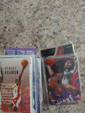 1994-95 NBA Emotion 1-121 N-tense 1-10 Complete Set Michael Jordan Hill Kidd RC