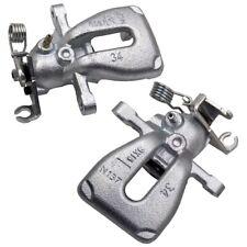 2 Bremsen hinten für Smart ForFour 454 Mitsubishi Colt VI CZC L&R Best