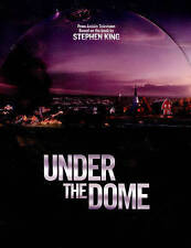Under the Dome: Season 1 - NEW DVD