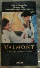 Valmont (VHS 1989)