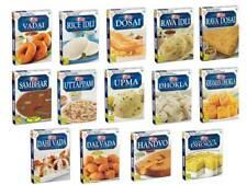 GITS INSTANT MIX INDIAN FOOD PAKORA VADA IDLI DOSA JALEBI SAMBER DHOKLA