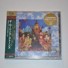 ROLLING STONES -Their satanic majesties request - 2008 JAPAN SHM-CD FIRST PRESS
