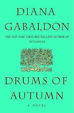 Drums of Autumn (Outlander)-ExLibrary