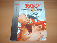 Comic Sammlung Asterix & Obelix Sonderband Asterix und seine Freunde NEU!!!