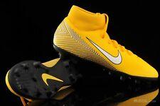 Nike Superfly 6 Club Njr Neymar Jr Fg Mg Soccer Cleats Mens Size 9 Woman's 10.5