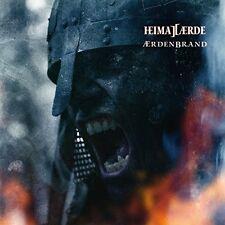 Heimataerde - Aerdenbrand [New CD] Deluxe Edition, Digipack Packaging