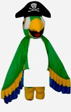 High-quality Professional Parrot   adult Mascot costume fancy dress Cosplay