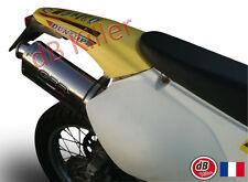 SILENCIEUX GPR TRIOVALE SUZUKI DRZ 400 S 2000/06