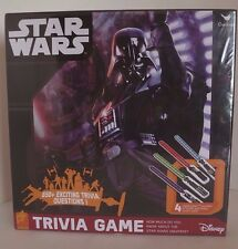 Star Wars Trivia Game by Disney 650+ Star Wars Trivia Question New in Box Sealed