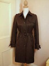 David Lawrence Cotton Trench Coats & Jackets for Women