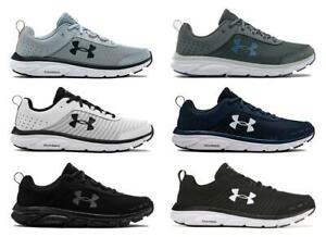 UNDER ARMOUR Men's Lightweight Cross Training Sneakers in 6 Colors, Med & X Wide