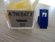 NO USADO Réplica für Audio Technica Aguja atn3472 12 MESES DE GARANTÍA
