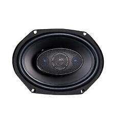 "Blaupunkt GTX680 300 W Max 6"" x 8"" 4-Way 4 Ohm Stereo Car Audio Coaxial Speakers"