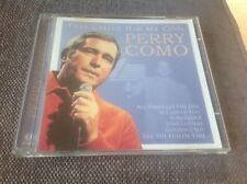 Perry Como : They Call Him Mr Cool CD (2001)