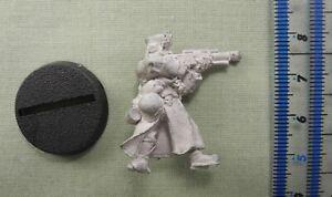 VALHALLAN no tag Metal Astra Militarum Ice Warriors Imperial Guard 40K 1990s 46