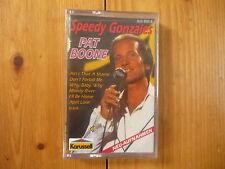 Pat Boone-Speedy Gonzales MC OVP