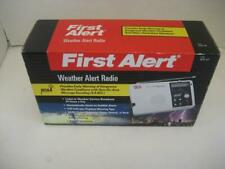 NEW Sima First-Alert WX-67 Emergency Alert Radio with S.A.M.E. Technology NOAA