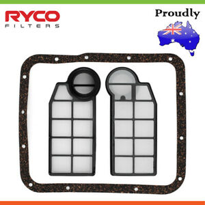 Brand New * Ryco * Transmission Filter For PEUGEOT 304 1.3L 4Cyl