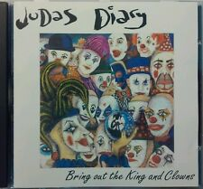 Judas Diary, Bring out the King & Clowns CD