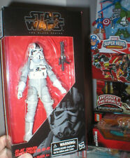 STAR WARS THE BLACK SERIES AT-AT DRIVER, NEVER OPENED, FROM HASBRO