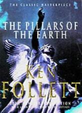 Pillars of the Earth: 10th Anniversary Edition,Ken Follett