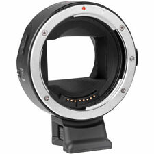 Viltrox EF-NEX IV High Speed Auto Focus Adapter for Canon EF/EF-S to Sony E Moun