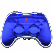 Project Travel Carry Case Cover Bag For Playstation 4 PS4 Dualshock 4  Blue