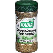 Badia The Original Complete Seasoning