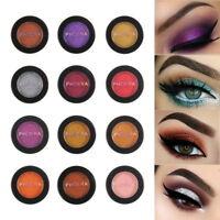 New 28Colors Glitter Shimmer Metallic Eyeshadow Palette Pigment Eye Shadow Charm