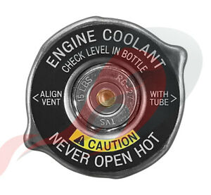 Genuine GM ACDelco Radiator Cap RC27 10409635