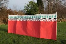 Olpro 5 poste cortavientos Witley Diseño