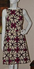 MOSCHINO Cheap Chic Hearts Sleevless Dress Size 8 NEW!!!