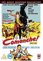 Comanche DVD Nuevo DVD (101FILMS198)