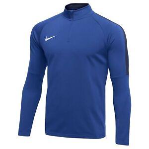 Nike Academy Men's Top Size: XXL Midlayer Warm Football Running Rugby