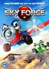 Sky Force DVD Region 2 *New and Sealed*