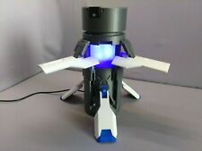 Soldier 76 Biotic Emitter - Overwatch - Night Light - 3d printed + LEDs