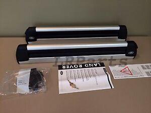 NEW OEM SKI RACK FOR ALL RANGE ROVER MODELS. LR006849