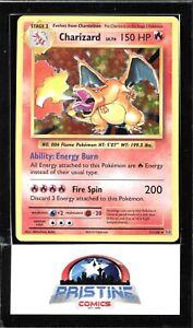 Charizard - XY Evolutions - Holo - 11/108 - Pokémon TCG
