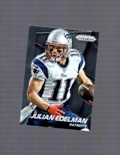 2014 Panini Prizm Julian Edelman #34 New England Patriots