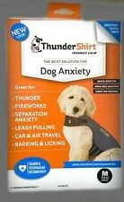 ThunderShirt (Medium) Insanely Calm Dog Anxiety Jacket Nib
