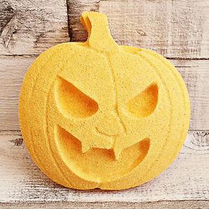 🎃 Jack O'Lantern Pumpkin Mould, Bath Bomb Soap Resin Jelly Chocolate Wax Craft