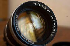 Zeiss Vario Sonnar 10-100mm f/2.8 PL mount [Red, Alexa mini]
