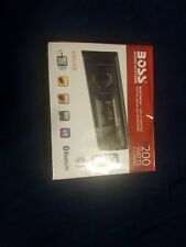 BOSS Audio Systems 616UAB Multimedia Car Stereo - Single Din LCD Bluetooth Au...