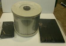 Genuine Purestar 1000 Air Purifier replacement filter set