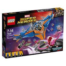 Lego Super Heroes, 76081, die Milano, Neu**