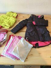 Kleidung Paket Mädchen Größe: 110 / 116   28 Teile   Pkt Nr. 45
