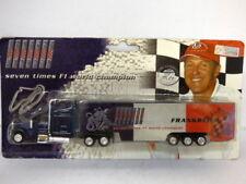MSM Peterbuilt Michael Schumacher Frankreich 2005 7 Times World Champion