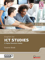 English for Information & Communication Technologies Coursebook by Fitzgerald, P