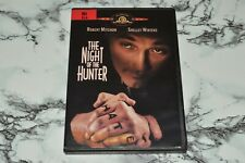 The Night Of The Hunter (Dvd, 2000) - Robert Mitchum Shelley Winters